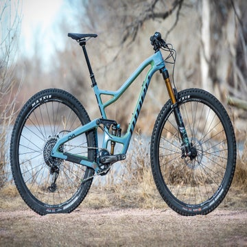 Week in Tech: New MTBs from Niner and Diamondback, Enve handlebars, Ergon saddle