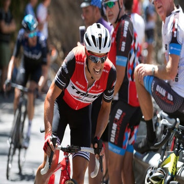 With Porte, Trek-Segafredo takes low-pressure approach