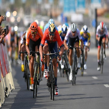 Oman: Colbrelli sprints to stage 4 win
