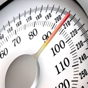 Training FAQ: How to reach 'ideal racing weight'