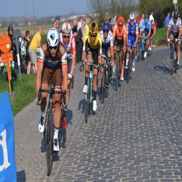 Who's strong and who's wrong: the tale-tell signs from Harelbeke