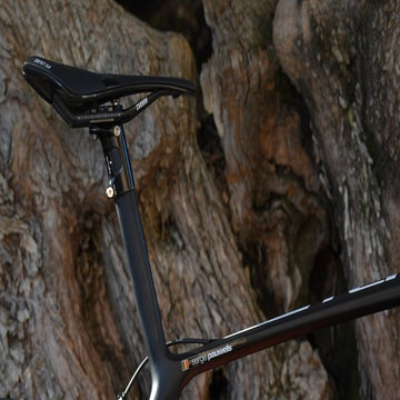 Technical FAQ: More on Giant seat masts, Campy down tube shifters, and cleat positioning