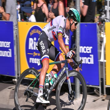 Sagan: no Omloop, no Strade, all-in for spring monuments