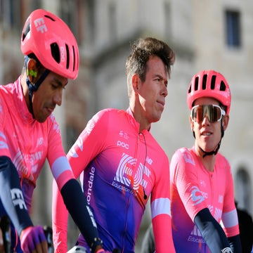 Urán out of Paris-Nice with broken clavicle in wild and windy stage 2