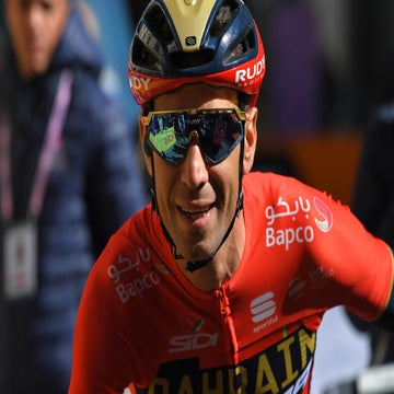 Nibali feeling 'better and better' ahead of Milano-Sanremo defense