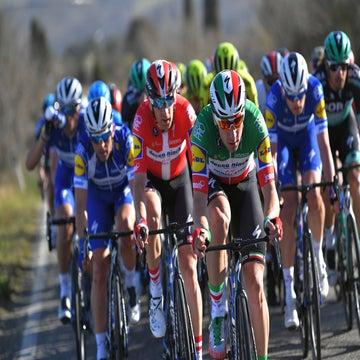 Deceuninck-Quick-Step carries win streak to 'brutal' E3 and Gent-Wevelgem