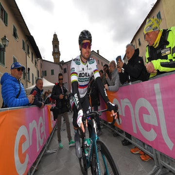Sagan's Sanremo waiting game