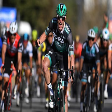 Paris-Nice stage 6: Bennett takes two