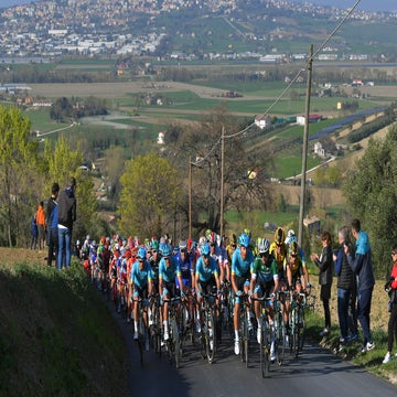 Astana's incredible spring hits crescendo with weekend double-whammy