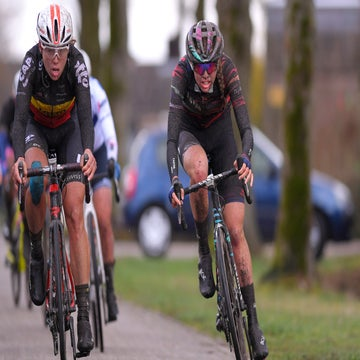 Video highlights: Ronde van Drenthe Women's WorldTour