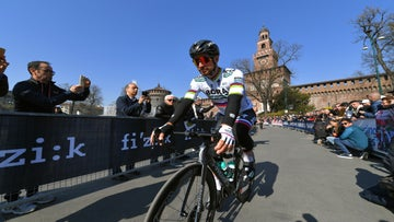 d06b112bb Sagan left unsure how to win Milano-Sanremo after another near miss