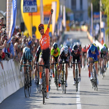 Video highlights: Vos victorious at Alfredo Binda