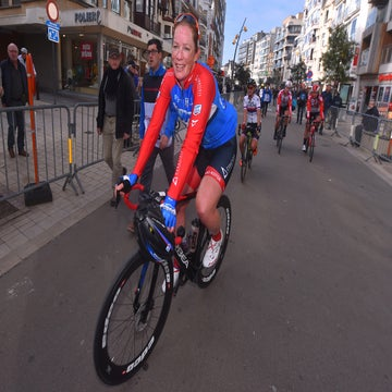 Second win in a week for Wild at Gent-Wevelgem