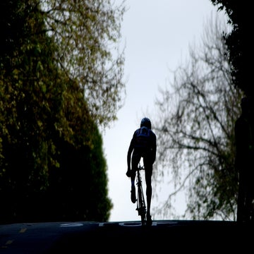 Commentary: A cyclist confronts depression