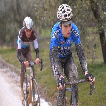 Van Aert: 'Strade Bianche is already a monument'