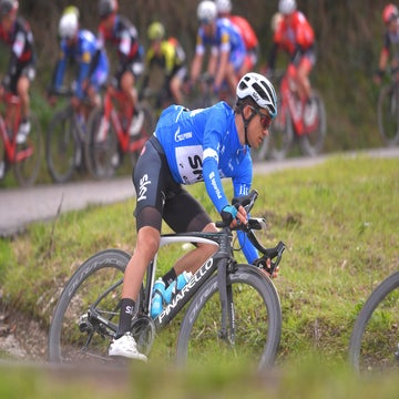 Paris-Nice, Tirreno provide first major test for GC riders