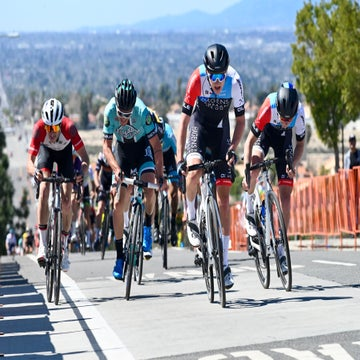 Video highlights: Vermaerke, Jastrab win Redlands stage 2