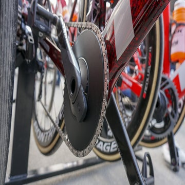 Technical FAQ: Drivetrain friction test, steerer-damping headsets