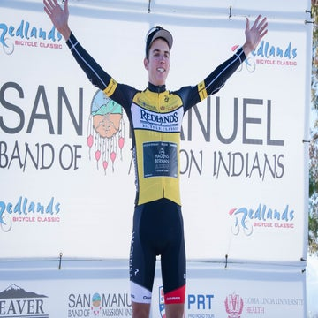 Video highlights: Neben, Quinn win Redlands TT