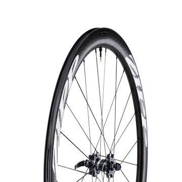 First Look: Zipp 303 Firecrest carbon clincher tubeless wheels