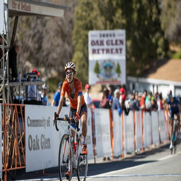 Video highlights: Redlands stage 3 to Oak Glen