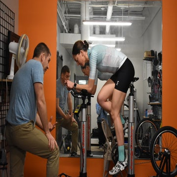 The five key elements of a perfect bike fit