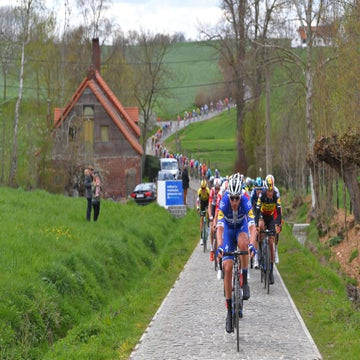 Gallery: An unpredictable Dwars door Vlaanderen
