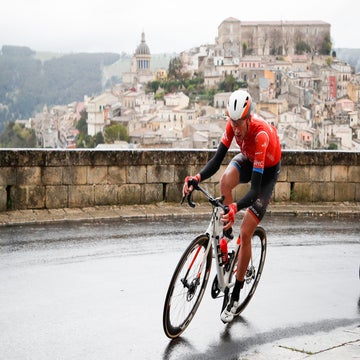 Brandon McNulty solos to first European pro victory