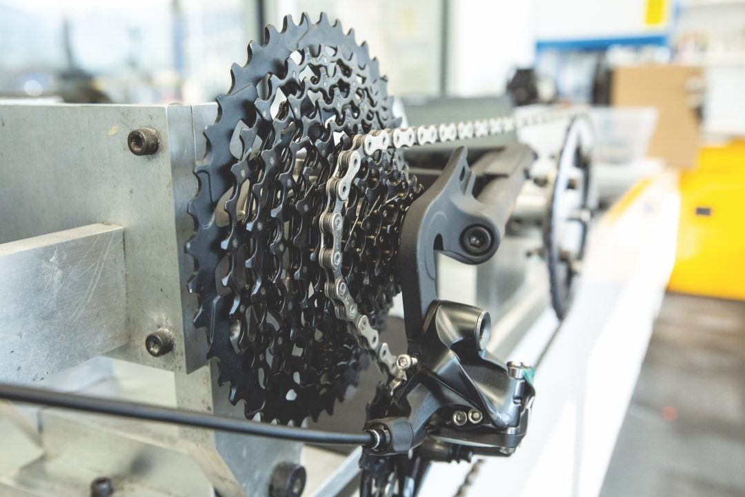 Gear Issue: Friction differences between 1X and 2X drivetrains