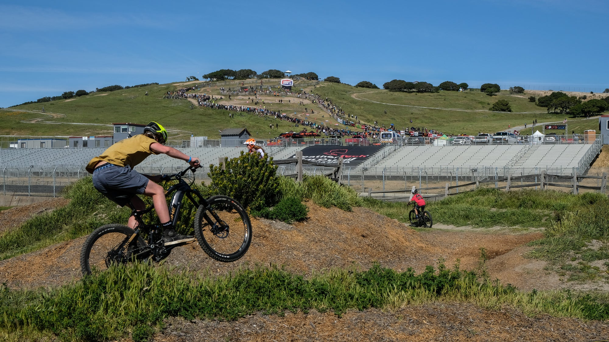 Sea Otter Classic cancels 2020 edition, plans virtual experience – VeloNews.com