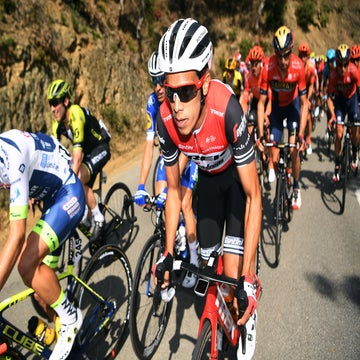 Pantano provisionally suspended for EPO