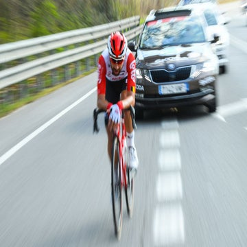 The art of the steal: How De Gendt pulls off his breakaway heists