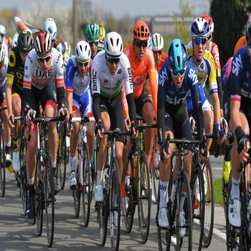 Van Avermaet hopes CCC team can step up for Flanders