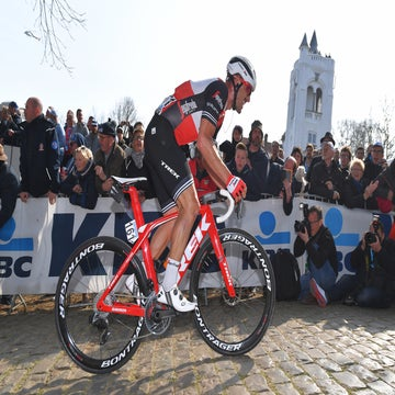 Can Degenkolb go the distance for Trek-Segafredo at Flanders?