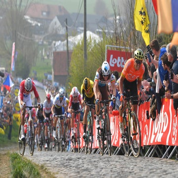 Van Avermaet: No Flanders wins, but no regrets