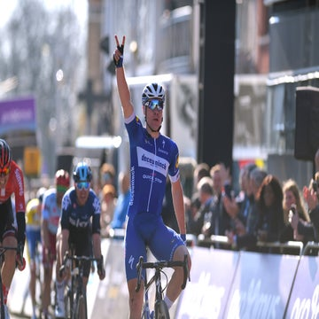 Jakobsen takes second-straight Scheldeprijs