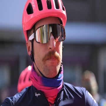 Phinney draws confidence from 2018 Roubaix ride