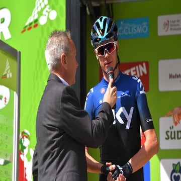 Froome, Nibali revive rivalry in Alps