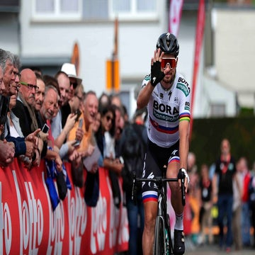 Sagan will skip Liège as his classics season fizzles out