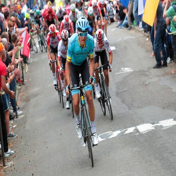 Fuglsang storms into Liège to cap off near-great spring