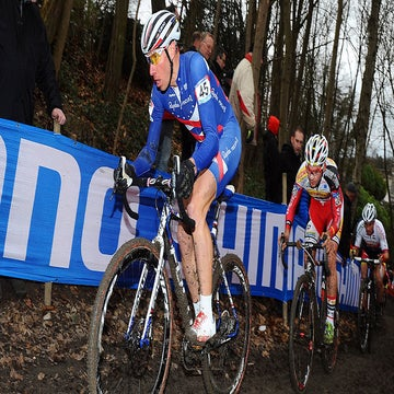 Jeremy Powers retires from pro cyclocross racing