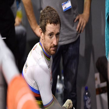 Wiggins wants to see Thomas break hour record