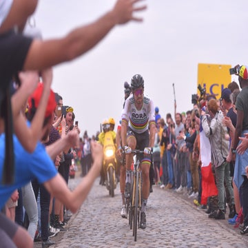 Chasing Roubaix: A wild ride on France's cobblestone trail