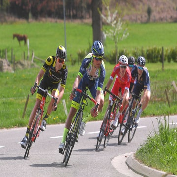 Analysis: New route opens up possibilities at 'La Doyenne'