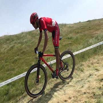 Sea Otter XC: Blevins earns his biggest victory on home soil