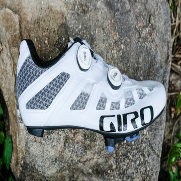 First Ride: Giro Imperial Road Shoes