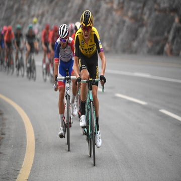 Roglic's secret weapon: Belgian climber Laurens De Plus