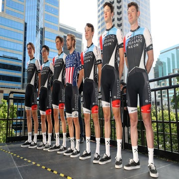 What American Pro Continental teams gain by racing the Tour of California