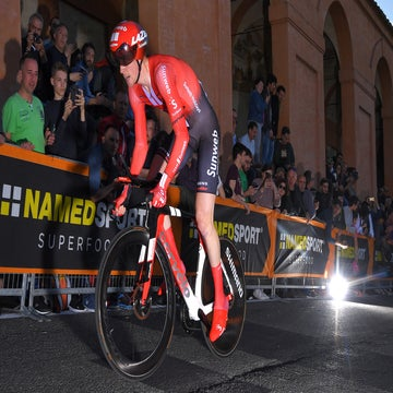 Haga and Sunweb to now focus on Giro stage wins