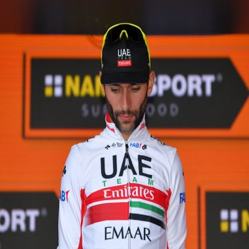 Gaviria unhappy with awarded stage victory